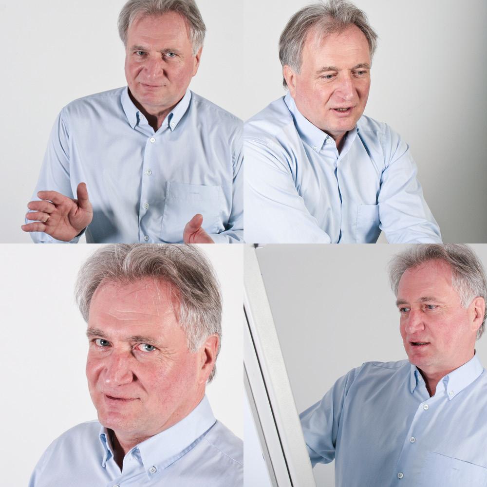 Bernd Fuchs Commax Consulting